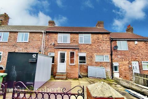 3 bedroom terraced house for sale - Matthews Road, Murton, Seaham