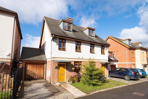 3 bedroom house for sale - Blagrove Crescent, Ruislip