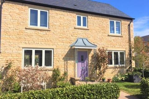 3 bedroom end of terrace house for sale - Anseres Place, Stamford