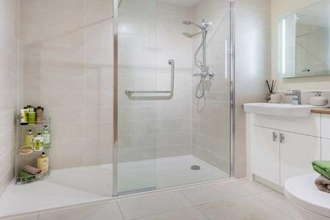 1 bedroom retirement property for sale - Property49, at Seymour Court Ambleside Avenue NE34