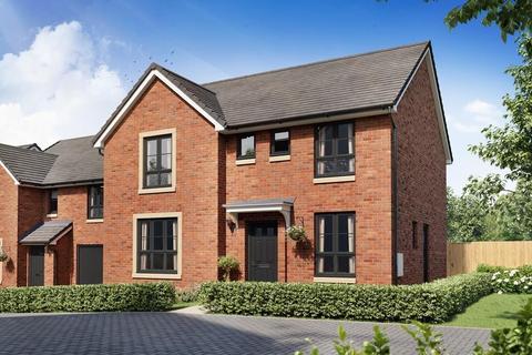 4 bedroom detached house for sale - Plot 7, Balmoral at The Scholars, Holehouse Road, Kilmarnock, KILMARNOCK KA3