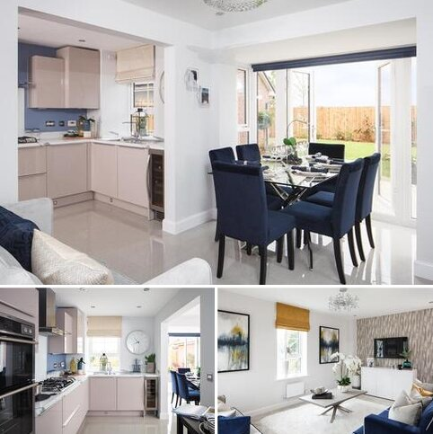 3 bedroom semi-detached house for sale - Plot 216, Morpeth at New Lubbesthorpe, Tay Road, Lubbesthorpe, LEICESTER LE19