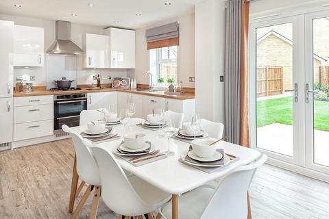 3 bedroom detached house for sale - Plot 173, Hadley at Minster View, Voase Way (off Woodmansey Mile), Beverley, BEVERLEY HU17