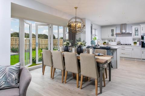 4 bedroom detached house for sale - Plot 178, Bradgate at Minster View, Voase Way (off Woodmansey Mile), Beverley, BEVERLEY HU17