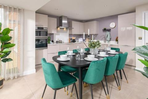 4 bedroom detached house for sale - Plot 176, Millford at Minster View, Voase Way (off Woodmansey Mile), Beverley, BEVERLEY HU17