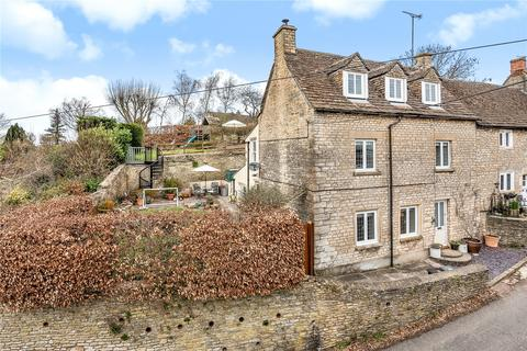 4 bedroom semi-detached house for sale - Sherston, Malmesbury, SN16