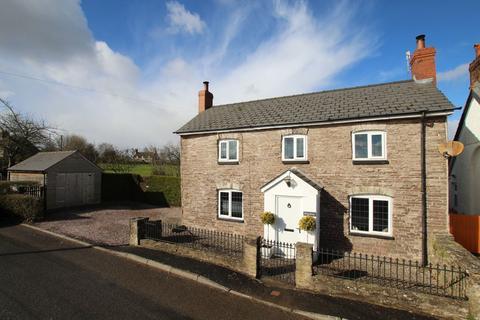 3 bedroom cottage for sale - Llangua, Abergavenny, NP7