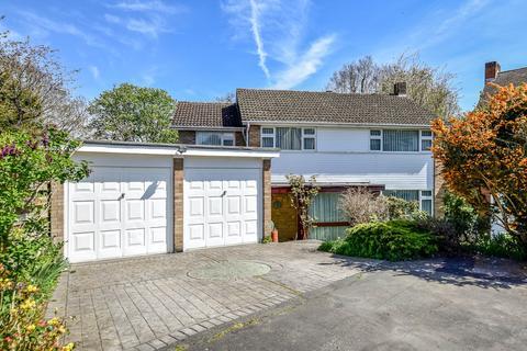 4 bedroom detached house for sale - Meadowcroft, Chalfont St Peter, Gerrards Cross, SL9