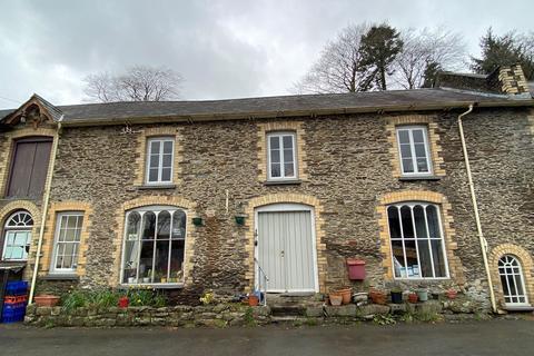 3 bedroom terraced house for sale - Pontsian, Llandysul, SA44