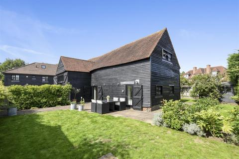 3 bedroom detached house for sale - The Barn, Malden Green Mews, Worcester Park, KT4