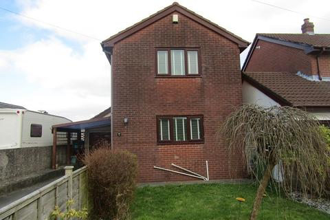 2 bedroom detached house for sale - Caedegar Road, Ystradgynlais, Swansea.
