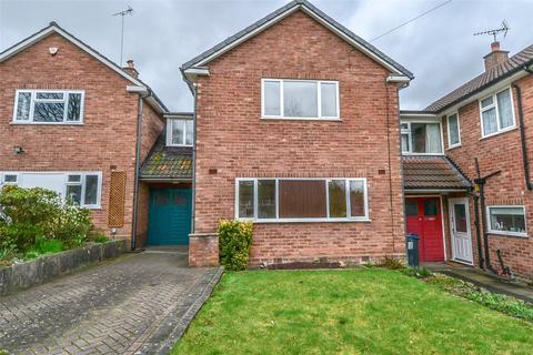 3 bedroom terraced house to rent - Black Haynes Road, Selly Oak, Birmingham, West Midlands, B29