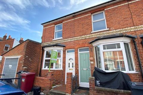 3 bedroom end of terrace house to rent - Clarendon Road, Reading, Berkshire, RG6