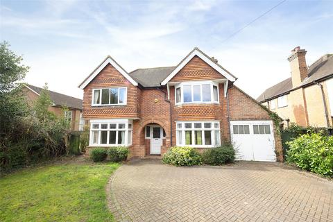 3 bedroom detached house to rent - Shinfield Road, Reading, Berkshire, RG2