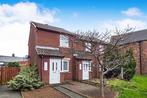 2 bedroom terraced house to rent - Brook Court, Bedlington, Northumberland, NE22 5DF