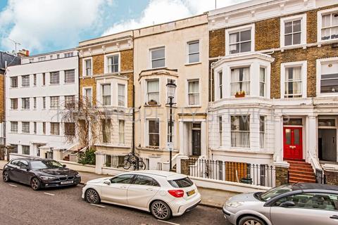 2 bedroom flat to rent - tavistock road london