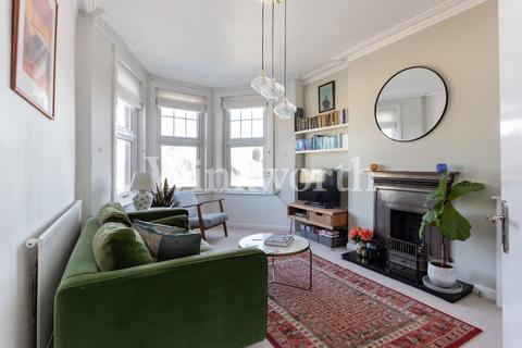 2 bedroom flat for sale - Station Mansion, Wightman Road, London, N8