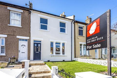 2 bedroom terraced house for sale - Riverdale Road London SE18