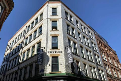 1 bedroom apartment to rent - Tiber Place, 27 - 29 Tib Street, Northern Quarter, Manchester, M4 1LX