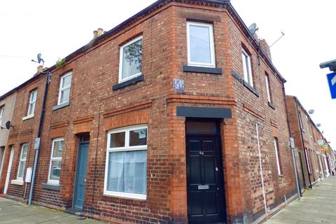 2 bedroom end of terrace house for sale - Linton Street, Carlisle, Cumbria, CA1 2LY