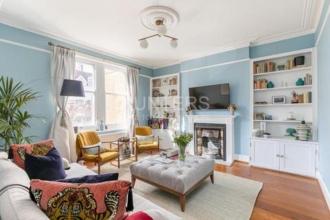 2 bedroom flat for sale - Honeybourne Road, London, NW6