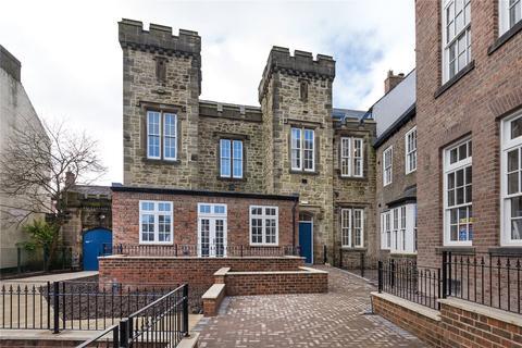 2 bedroom duplex for sale - The Whalton, The Old Registry, Morpeth, NE61