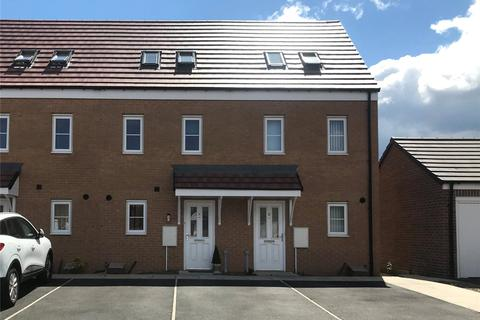 3 bedroom terraced house for sale - Drake Avenue, Blyth, Northumberland, NE24