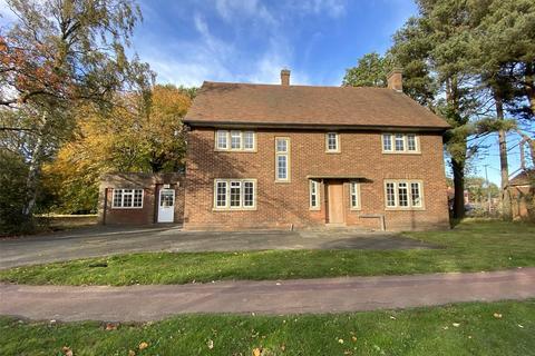 4 bedroom detached house for sale - St. Andrews, Morpeth, Northumberland, NE61