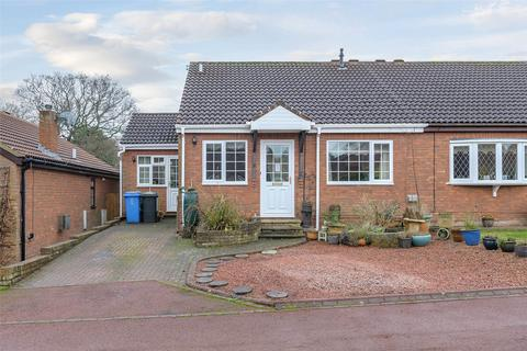 2 bedroom bungalow for sale - Sweethope Dene, Morpeth, Northumberland, NE61
