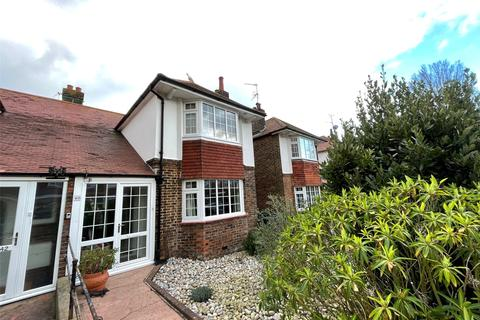 3 bedroom semi-detached house for sale - Longland Road, Old Town, Eastbourne, BN20
