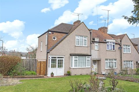 3 bedroom end of terrace house for sale - Great North Road, New Barnet, EN5