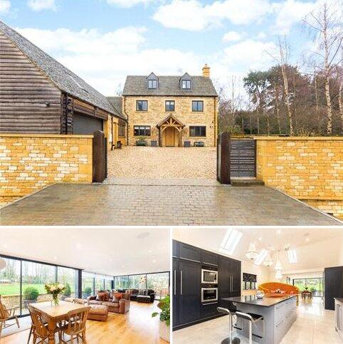 5 bedroom detached house for sale - Little Rissington, Cheltenham, Gloucestershire, GL54