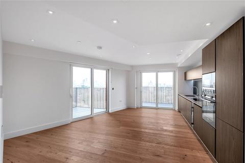 2 bedroom flat to rent - Exchange Gardens, London, SW8