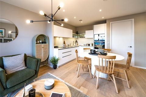 3 bedroom terraced house for sale - The Badminton-House 56 At Brabazon, The Hangar District, Patchway, Bristol, BS34