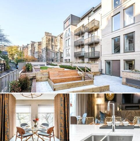 2 bedroom apartment for sale - Plot 97 - Park Quadrant Residences, Park Quadrant, Glasgow, G3