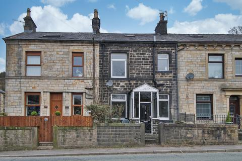 2 bedroom terraced house for sale - Summit, Littleborough, OL15 9QX