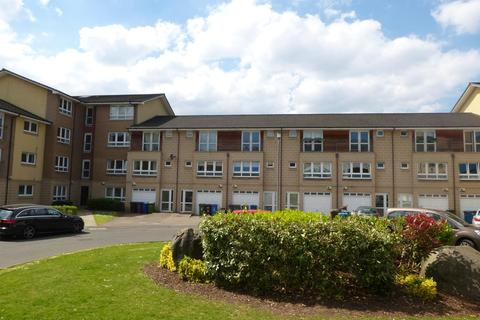 3 bedroom townhouse to rent - Whitehill Court, Dennistoun, Glasgow G31