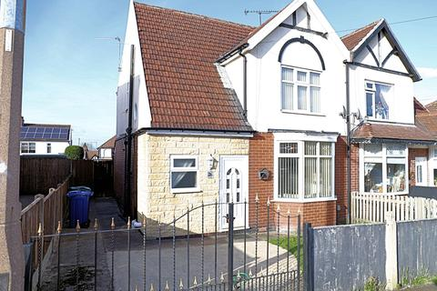 3 bedroom semi-detached house for sale - Grenfell Avenue, Mexborough