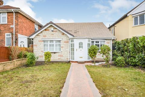 2 bedroom detached bungalow for sale - Walsall Road, Great Barr