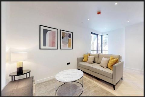 2 bedroom flat to rent - Luxe Tower, Whitechapel, E1