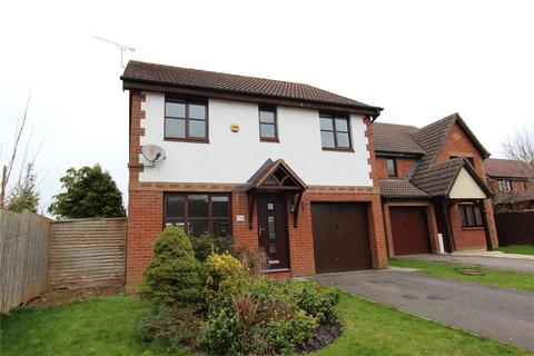4 bedroom detached house to rent - Rubens Close, Swindon, Wiltshire, SN25