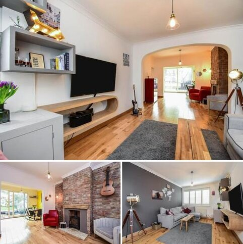 4 bedroom semi-detached house for sale - Brownhill Road, Catford