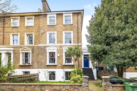 1 bedroom flat for sale - Manor Avenue, London
