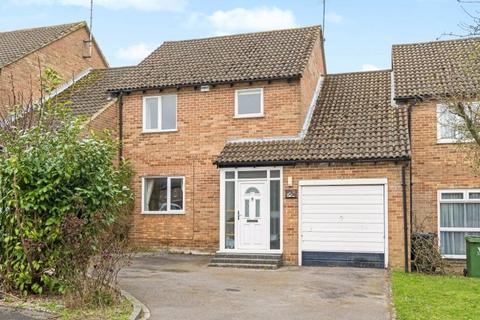4 bedroom detached house for sale - Marlow
