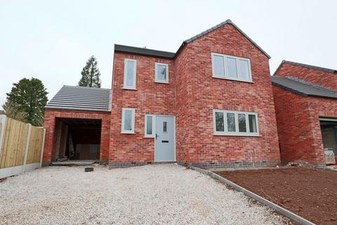 3 bedroom detached house for sale - Golborn Avenue, Meir Heath