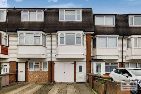3 bedroom terraced house for sale - Colman Road, Canning Town, E16