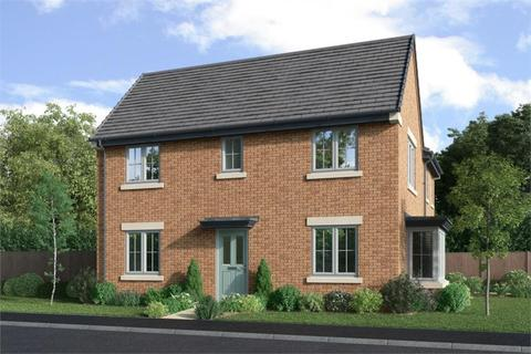 3 bedroom semi-detached house for sale - Plot 42, Kingston at Montague Place, Henthorn Road BB7