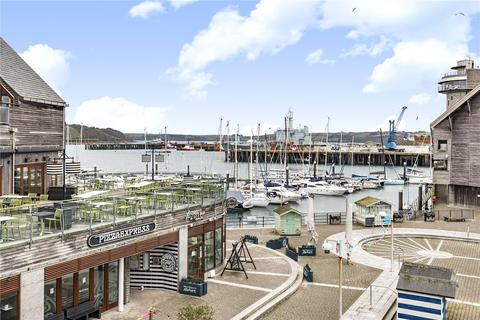 2 bedroom flat for sale - Maritime House, Discovery Quay, Falmouth, Cornwall, TR11