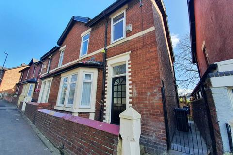 3 bedroom semi-detached house to rent - Union Hall Road, Newcastle upon Tyne