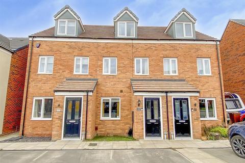 3 bedroom terraced house for sale - Elka Road, Ilkeston